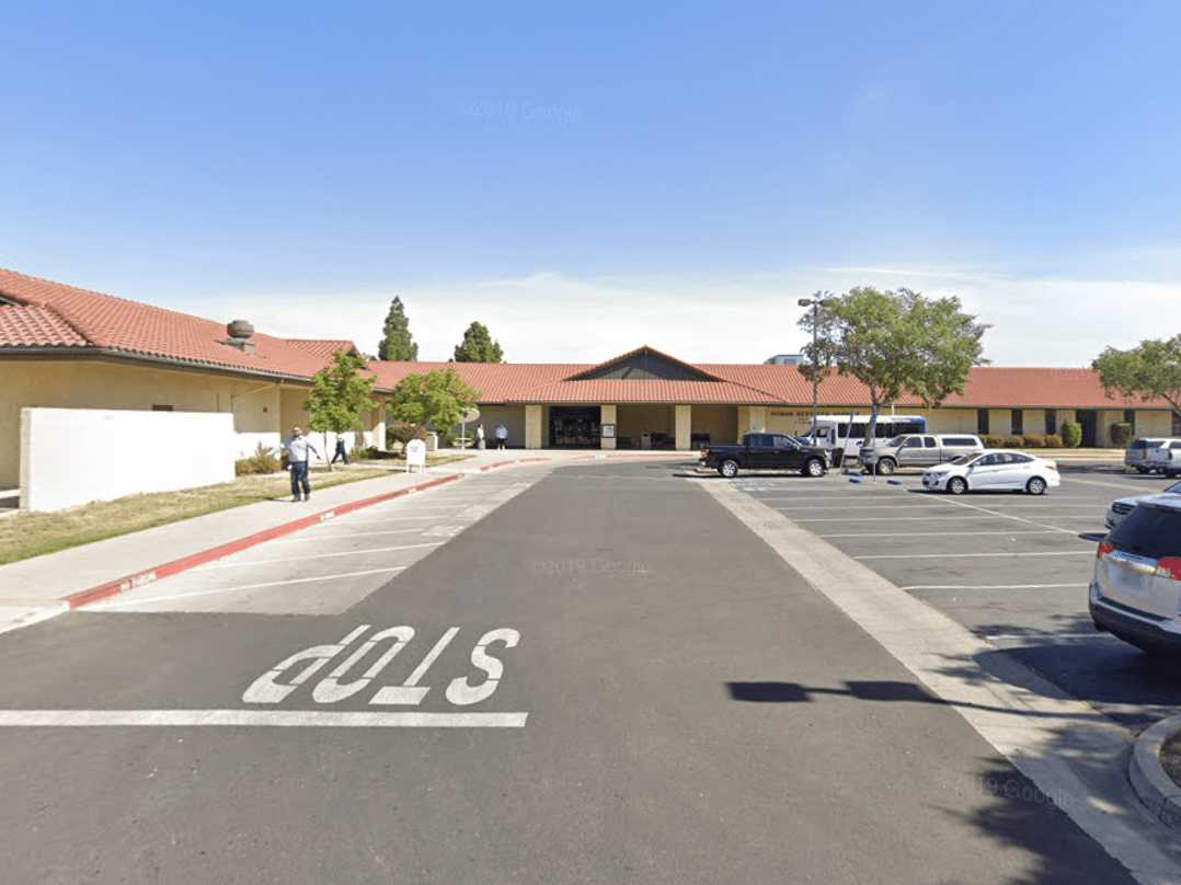 Merced County Human Services Agency