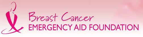 Breast Cancer Emergency Aid Foundation