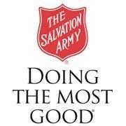 Washington DC Salvation Army