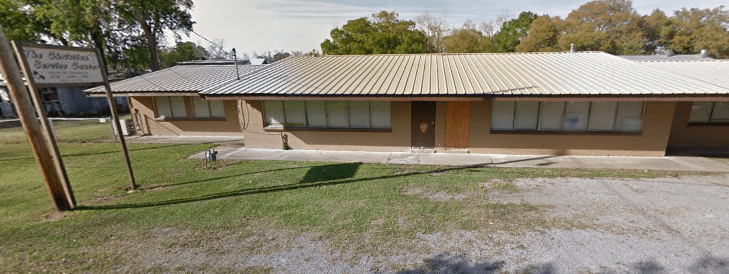 Christian Service Center of Abbeville