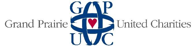 Grand Prairie United Charities