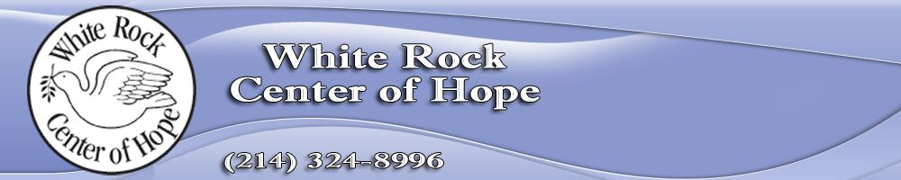 White Rock Center of Hope